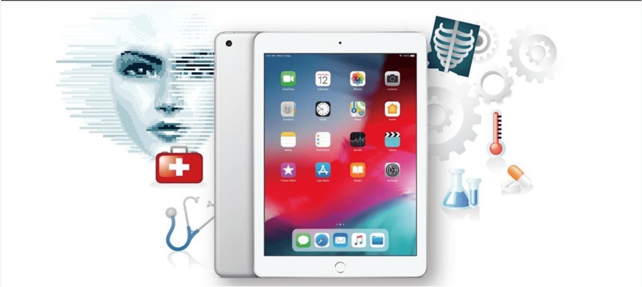 Apple 行動創新.企業智慧轉型與案例分享