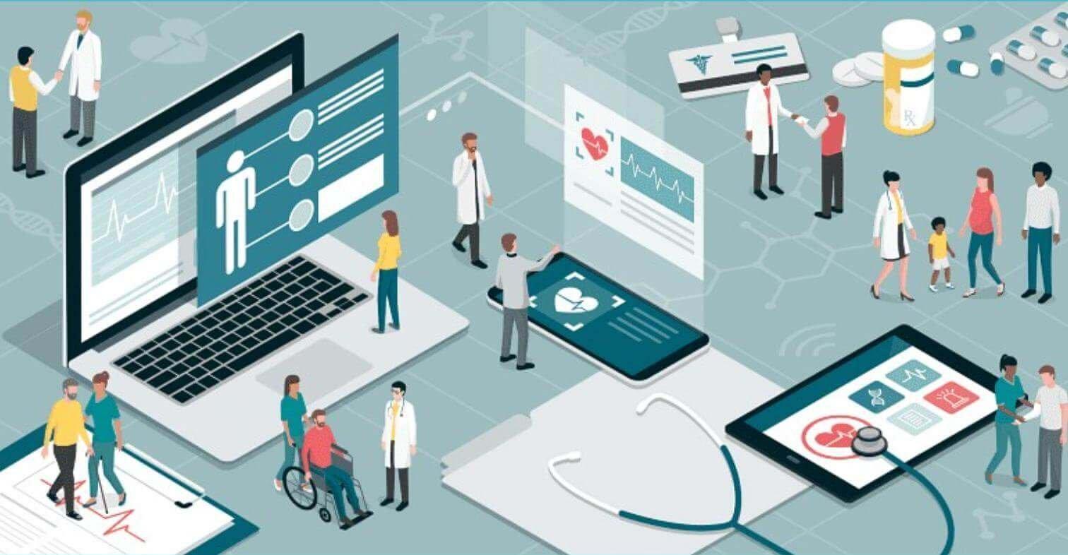 智齡科技|科技導向之照護管理講座-高雄場(行動醫療)