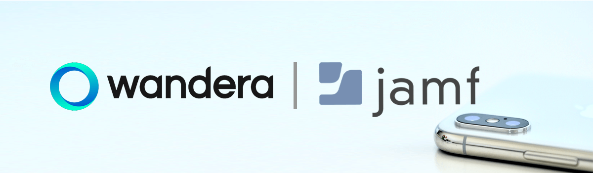 Jamf 為 Apple 企業安全添增零信任安全防護